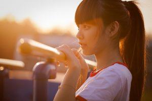 Korean beautiful girl
