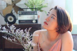 Cambodian beautiful girl