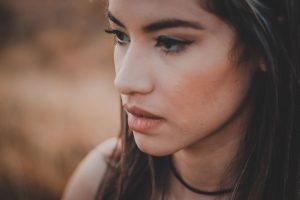tender Tajikistani girl