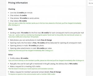 AsianMelodies pricing information